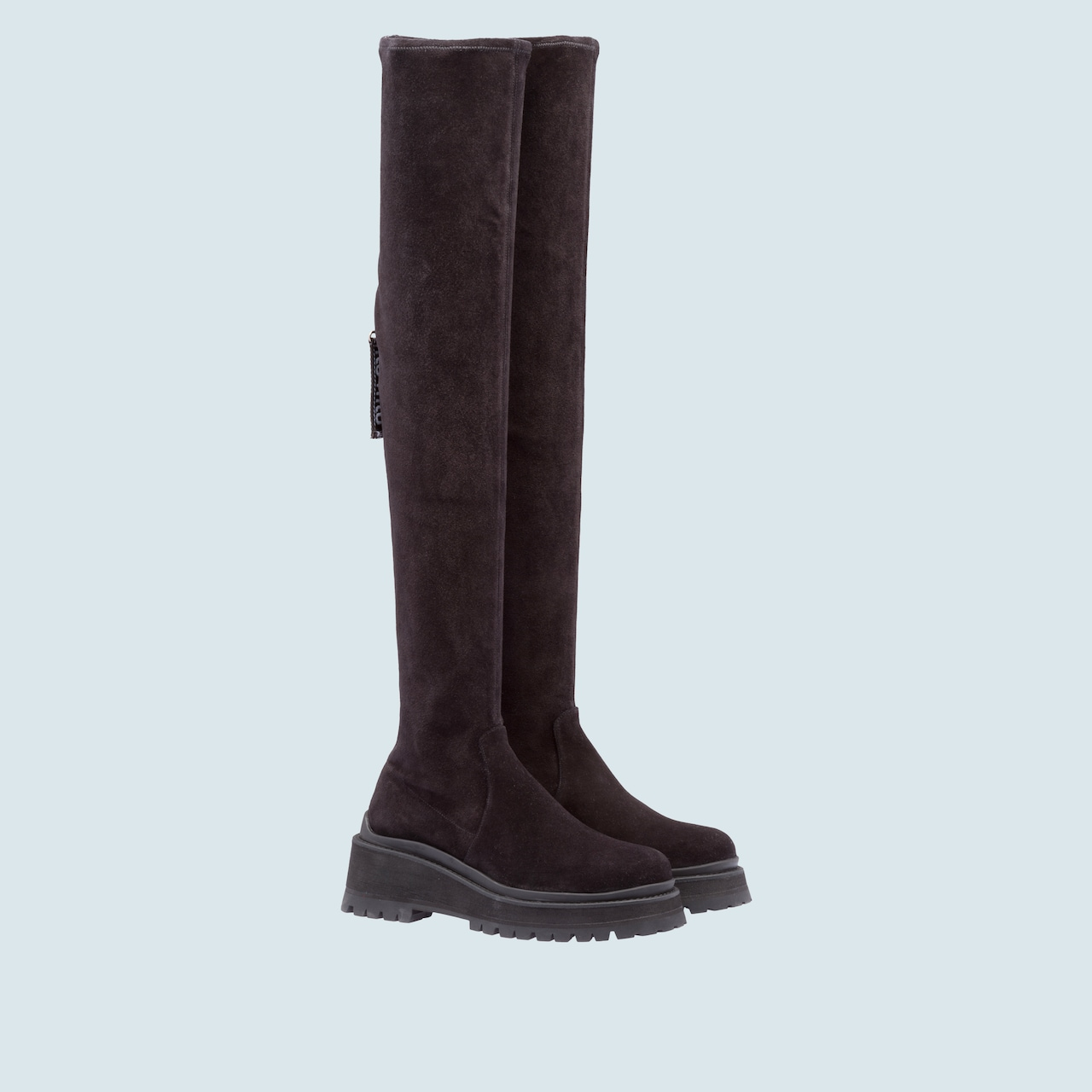 Fashion style Miu miu collection boots for woman